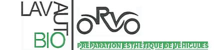 Lav'Auto Bio / ORVO Logo